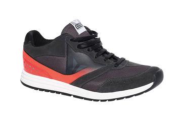 Resim Dainese Paddock Ayakkabı Siyah Kırmızı