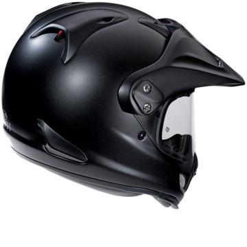 Resim Arai Tour X4 Frost Kapalı Motosiklet Kaskı Siyah