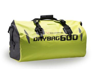Resim Sw Motech Drybag 60 L. Su Geçirmez Çanta Sarı