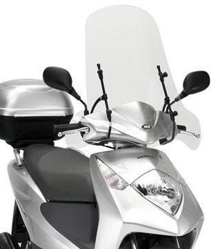 Resim Kappa 102a Honda Dylan 125-150 (02-07) Rüzgar Sıperlık