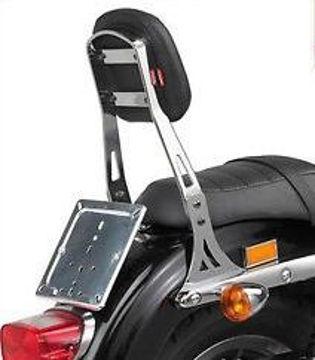 Resim Givi Ts835 Kawasakı Vn 800 Classıc (00-02) Motosiklet Sıssybar