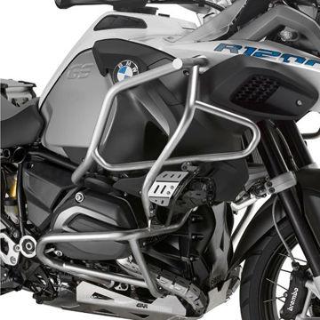 Resim Givi Tnh5112ox Bmw R 1200 gs Adventure (14-15) Motosiklet Koruma Demiri