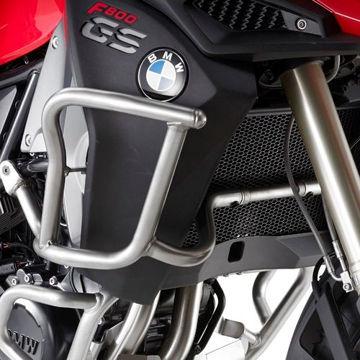Resim Givi Tnh5110ox Bmw F 800 gs Adventure (13-15) Motosiklet Koruma Demiri