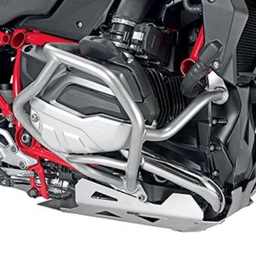 Resim Givi Tn5117kıt Bmw R1200r (15) Motosiklet Koruma Demiri Bağlantısı