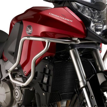 Resim Givi Tn1110ox Honda Crosstourer 1200 (12-15) Motosiklet Koruma Demiri