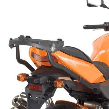 Resim Givi 442FZ Kawasakı Z 1000 (03-06) Motosiklet Arka Çanta Taşıyıcı