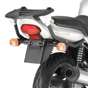 Resim Givi 432F Kawasakı ER 5 500 (98-00) Motosiklet Arka Çanta Taşıyıcı