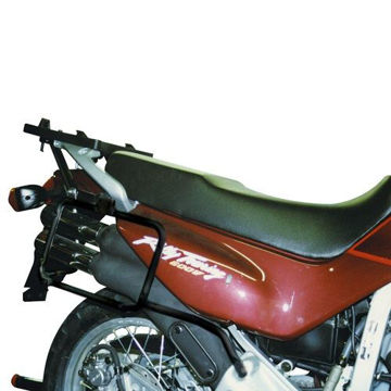 Resim Givi PL131 Honda XL 600 V Transalp (94-99) Motosiklet Yan Çanta Taşıyıcı