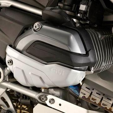 Resim Givi PH5108 Bmw R1200GS (13-15) - R1200RT (14-15) - R1200R (15) Motosiklet Koruma Demiri (Motor Kapak)