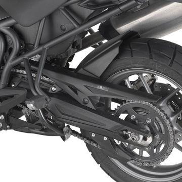 Resim Givi MG6401 Trıumph Tıger 800 - 800XC - 800XR (11-15) Motosiklet Zincir Muhafaza Ve Çamurluk