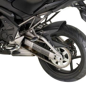 Resim Givi MG4103 Kawasakı Versys 650 (06-15) Motosiklet Zincir Muhafaza Ve Çamurluk