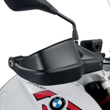 Resim Givi HP5117 Bmw R1200R (15) Motosiklet El Koruma