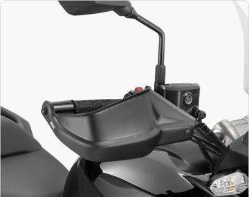 Resim Givi HP4103 Kawasakı Versys 650 - 1000 (10-15) Motosiklet El Koruma