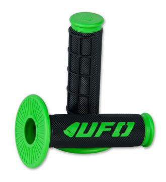 Resim Ufo Challenger Motosiklet Elcik Yeşil
