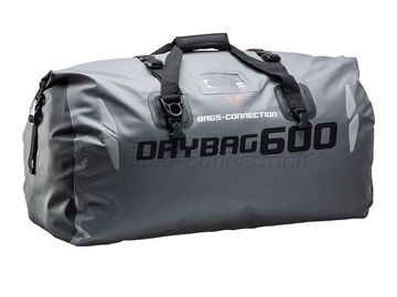 Resim Sw Motech Drybag 60 L. Su Geçirmez Çanta Gri