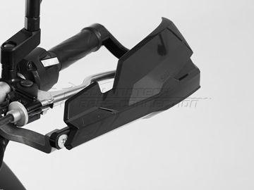 Resim SW-Motech Yamaha MT-09 (13-) / XSR700 (16-) Elcik Koruma