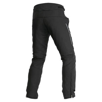 Resim Dainese Tempest D-Dry Motosiklet Pantolonu Siyah