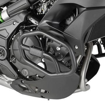 Resim Givi TN4114 Kawasaki Versys 650 (15) Motosiklet Koruma Demiri