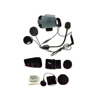 Resim Cardo SRAK0032 Packtalk-Smartpack Audio ve Mikrofon Seti