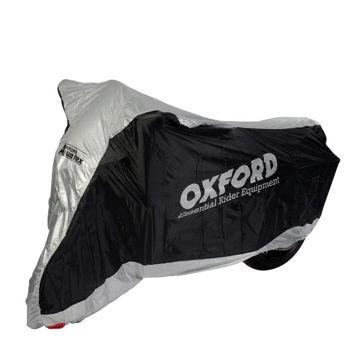 Resim Oxford CV204 Aquatex Branda Büyük Boy