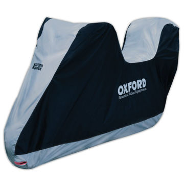 Resim Oxford CV207 Aquatex Branda Extra Büyük Boy Çantılıklı