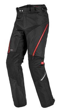 Resim Spidi 4 Season H2OUT Motosiklet Pantolonu Siyah