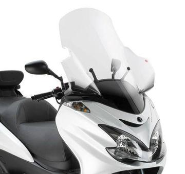 Resim Givi 288A Yamaha BWS 125 (10-15) Motosiklet Rüzgar Siperliği