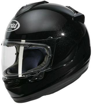 Resim Arai Chaser-X Diamond Siyah Kapalı Motosiklet Kaskı