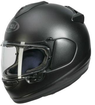 Resim Arai Chaser-X Diamond Mat Siyah Kapalı Motosiklet Kaskı