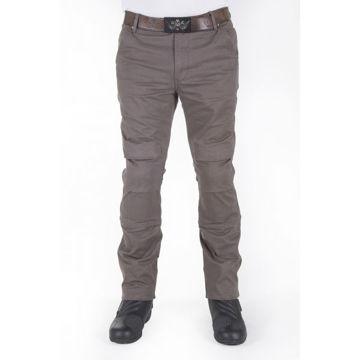 Resim Motobike Jeans 5015 Gabardin Vizon Aramid Kot Motosiklet Pantolonu