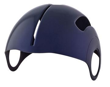 Resim NEXX SX.10 Motosiklet Kask Kapak Mavi