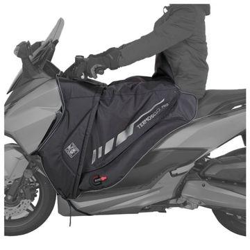 Resim Tucano Urbano Termoscud R-190 Pro Yamaha X-MAX 250-300 18-19 Motosiklet Diz Örtüsü
