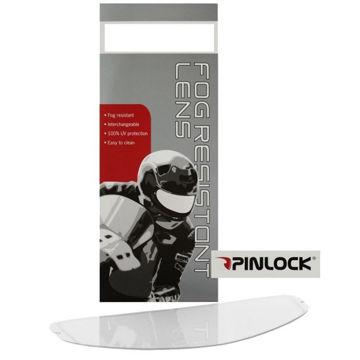 Resim AGV Race 3 Pista GP-R Corsa-R Veloce-S Buğu Önleyici Pinlock