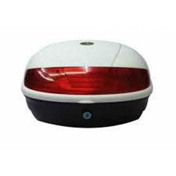Resim Maxem MX-32 Litre Arka Çanta Beyaz