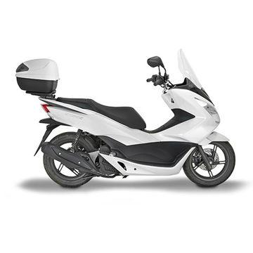 Resim Givi 1129D Honda PCX 125 18-19 Rüzgar Siperliği