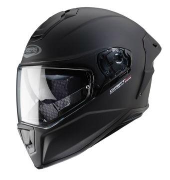 Resim Caberg Drift Evo Kapalı Motosiklet Kaskı Mat Siyah