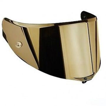 Resim AGV Pista GP R-Corsa R-Veloce-S Iridium Gold Vizör