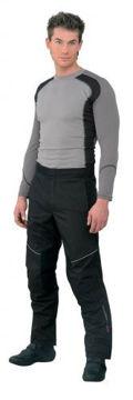 Resim Revit Mission Motosiklet Pantolonu Siyah