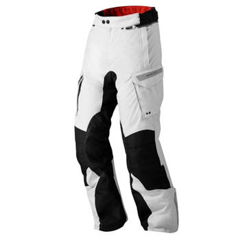 Resim Revit Sand2 Motosiklet Pantolonu Gri