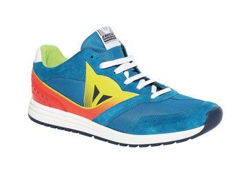 Resim Dainese Paddock Ayakkabı Mavi