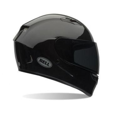 Resim Bell PS Qualifier Kapalı Motosiklet Kaskı Siyah