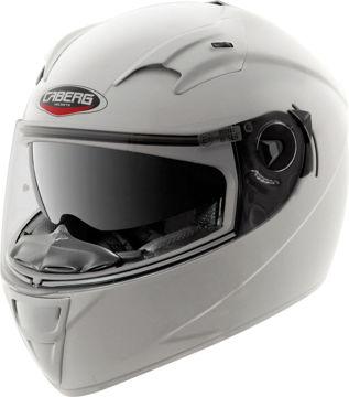 Resim Caberg Vox Kapalı Motosiklet Kaskı Beyaz