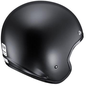 Resim Arai Freeway 2 Motosiklet Kaskı Mat Siyah