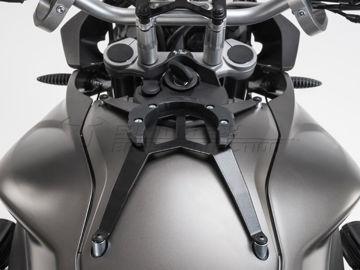 Resim Sw Motech BMW F 650GS-700GS-800GS Depo Üstü Çanta Bağlantı Aparatı