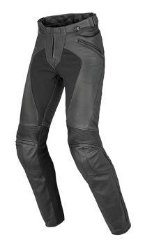 Resim Dainese Pony C2 Kadın Deri Pantolon Siyah