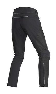 Resim Dainese Drake Super Air Tex Motosiklet Pantolonu Siyah