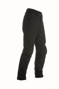 Resim Dainese Amsterdam D-DRY Motosiklet Pantolonu Siyah