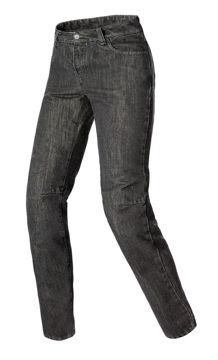 Resim Dainese California 4K Kadın Kevlar Kot Motosiklet Pantolonu