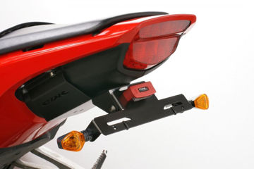 Resim PUIG Plakalık - HONDA CBR 1000RR 08
