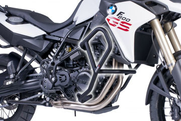 Resim PUIG Koruma Demiri - BMW F800 GS 13